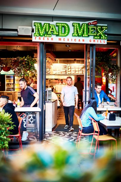 Mad Mex | Fresh Food Franchise | Melbourne South & CBD | Fresh Mexican Grill