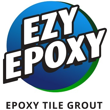 Ezy Epoxy Tile Grout Logo
