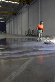 Graffiti removal and high pressure cleaning franchise | No experience necessary