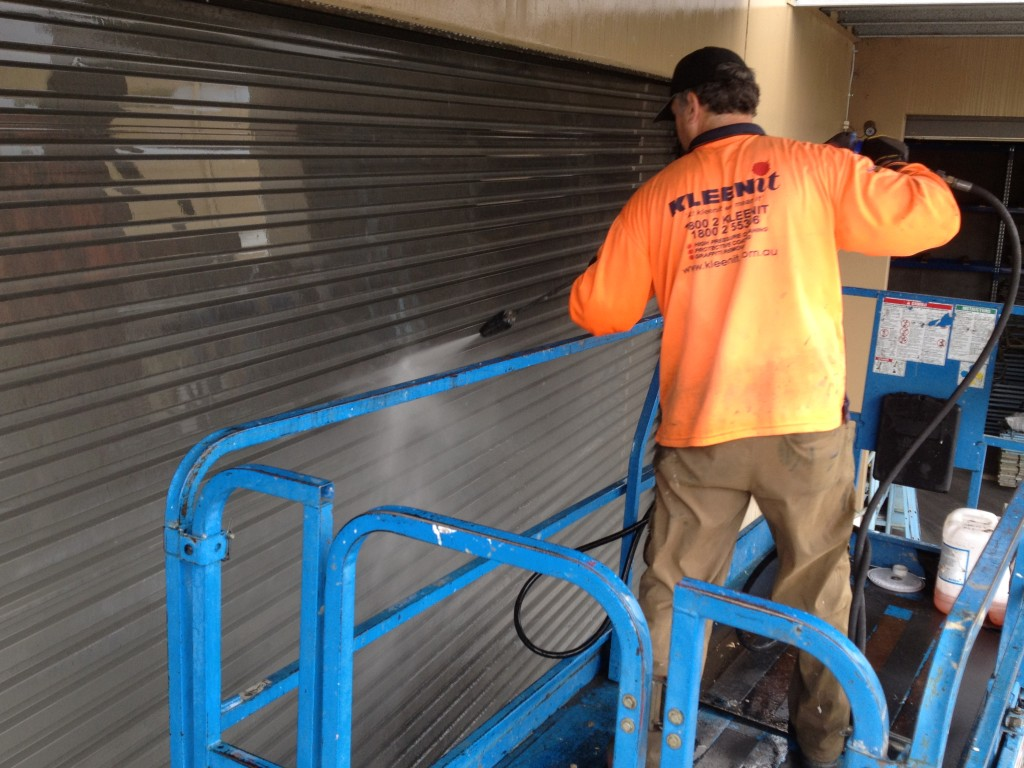 Huge potential market of graffiti removal | Rare chance to join the WA team