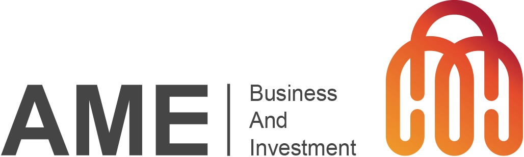 AME Business & Investment Logo