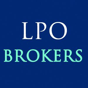 LPO Brokers Logo