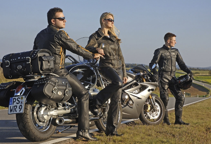 Exclusive Motorcycle Accessory Importer and Online Retail / Trade Sales