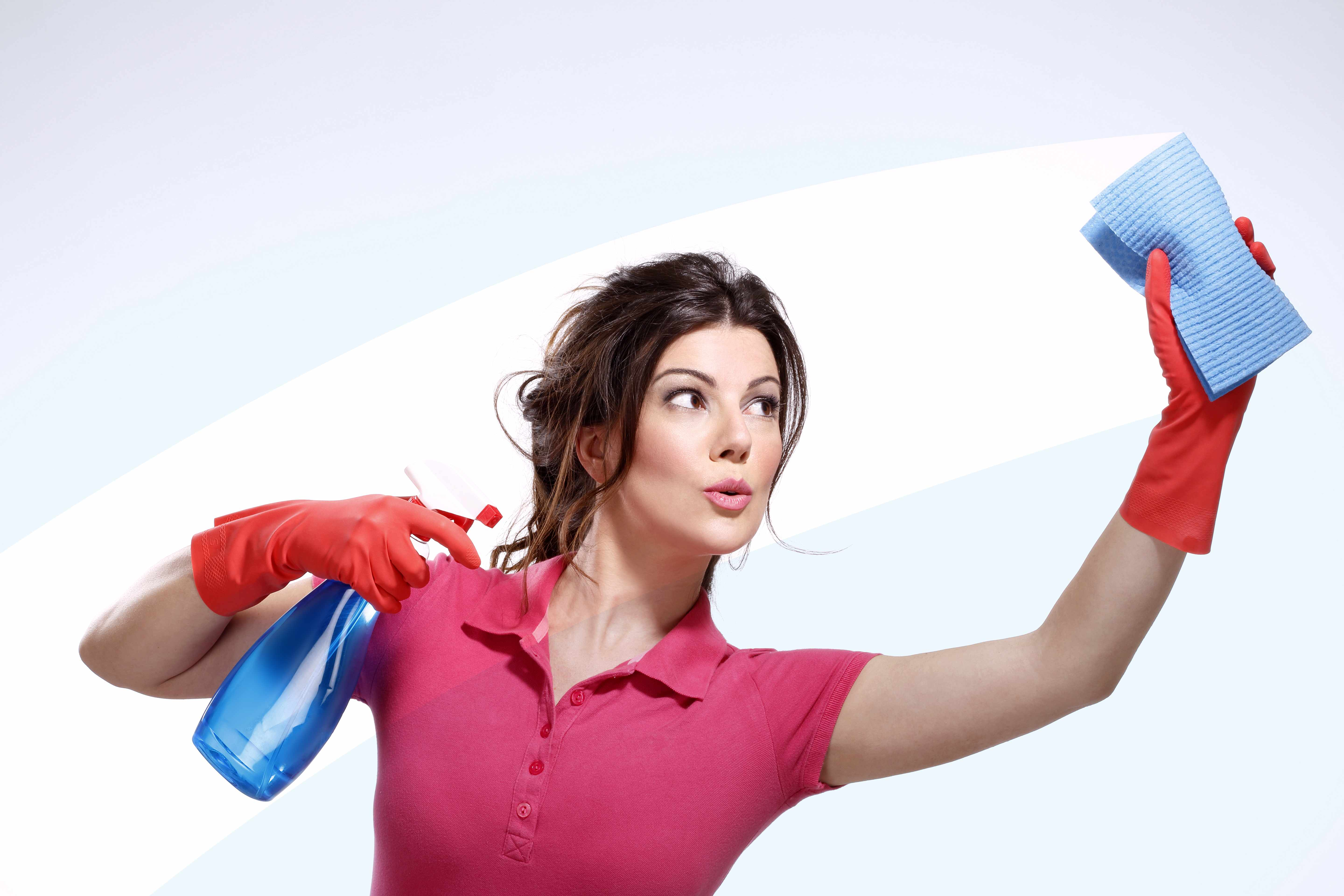 Cleaning services and supplies business for sale $70,000