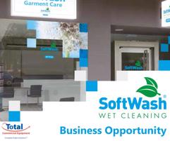 SoftWash Wet Cleaning and Laundromat