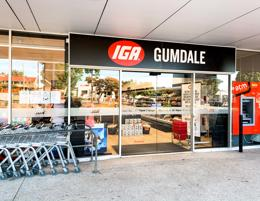 WELL ESTABLISHED, HIGH FOOT TRAFFIC IGA SUPERMARKET BRISBANE SUBURB