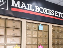 Mail Boxes Etc. (MBE) Shipping, Postal, Printing Franchise Business | Sydney