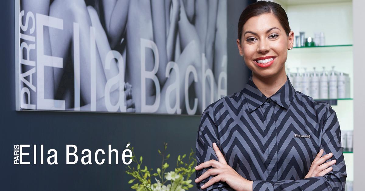 Ella Baché Beauty Salon | NEW Franchise Opportunity | Greater Melbourne VIC