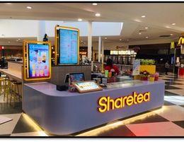 Melbourne, VIC - New ShareTea Bubble Tea Franchises - South East