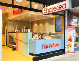 Constitution Place Canberra ACT -Join Canberra's best Bubble Tea Franchise!