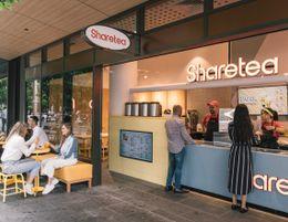 Karingal Hub, VIC - Share the bubble tea love with a Sharetea Store
