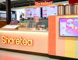 University of Canberra ACT - Sharetea is Sharing their Success with You!