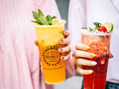 helensvale-westfield-gc-qld-leading-bubble-tea-franchise-9