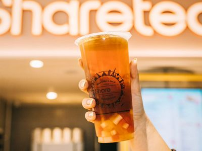 helensvale-westfield-gc-qld-leading-bubble-tea-franchise-8
