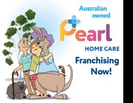 Pearl Home Care | In-Home Care Franchise | Growth Industry | Melbourne