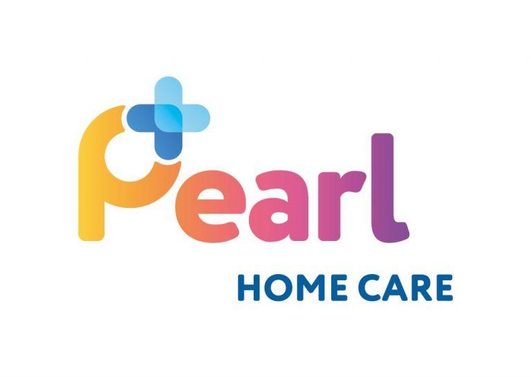 Pearl Home Care Logo