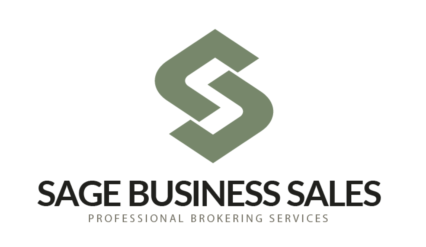 Sage Business Sales Logo