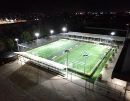 Football 5 v 5 business