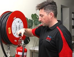 Electrical Test and Tag is Very High Profit Margins + Low Costs = Great Profits!