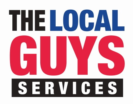 The Local Guys – Home & Business Services Logo