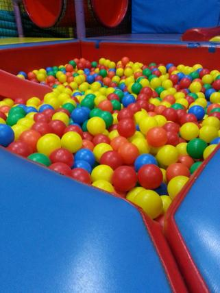 KIDS INDOOR PLAYCENTRE - SUNSHINE For Sale