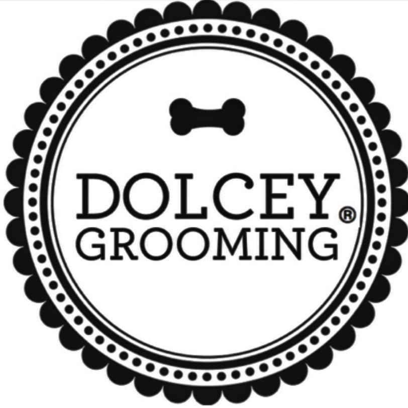 Dolcey Grooming Logo
