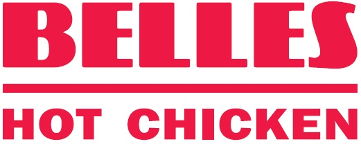 Belles Hot Chicken Logo