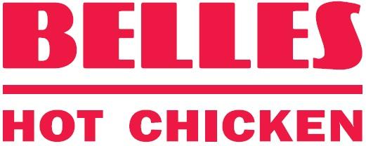 Belles Hot Chicken Logo