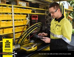 Hydraulink Penrith, Greater Sydney NSW, Mobile Sales Service Technician