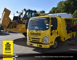 CANBERRA ACT Mobile Hydraulink Sales Service Technician.