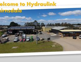 Hydraulink Bairnsdale Districts Hose & Fittings Centre Franchise