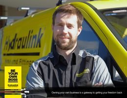 ELLENBROOk District, Mobile Hydraulink Sales Service Technician.