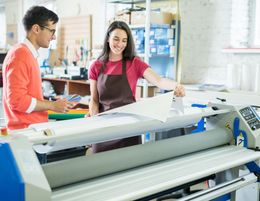 21070 Well-Known & Highly Regarded Printing Business