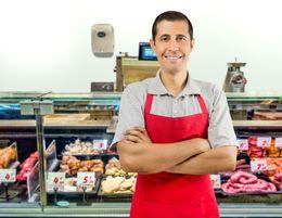 21041 Profitable Butcher - Wholesale and Retail