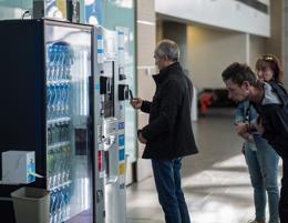 20242 Profitable Vending Machine Business