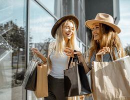 22044 Profitable Fashion Retailer – Beachside Location