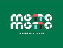 全新定制Motto Motto日料餐厅加盟 | Marrickville NSW