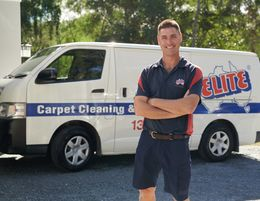 Elite Carpet Dry Cleaning Franchise