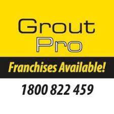 GroutPro Australia Logo