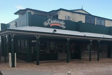 The Cheesecake Shop Bakery Franchise Redcliffe
