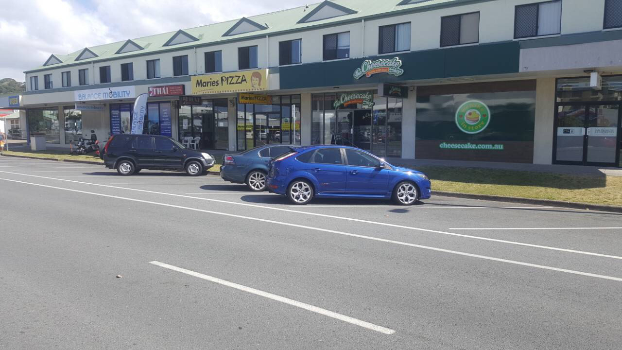 The Cheesecake Shop Bakery Franchise Tweed Heads
