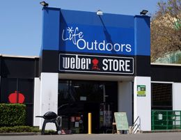 Life Outdoors Shellharbour