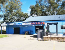 The Wagga Pool Shop