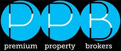 Premium Property Brokers Logo
