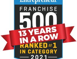 Join the world's #1 Commercial Cleaning Franchise - Guaranteed Clients for 2 yrs