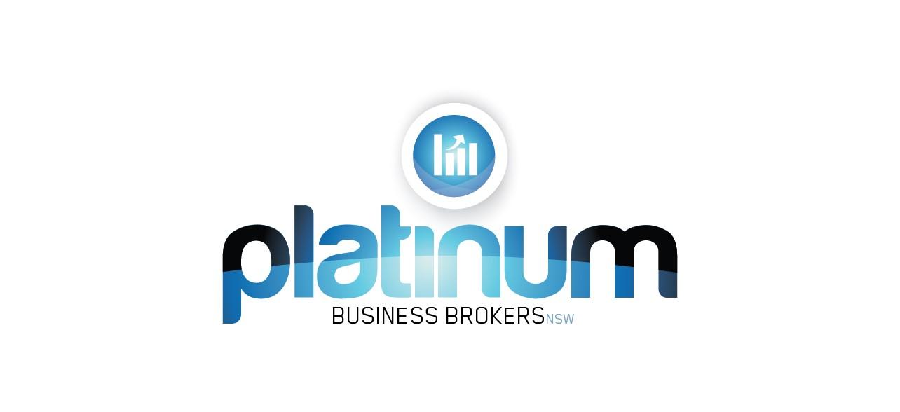 Platinum Business Brokers NSW Logo