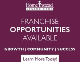 Caring, compassionate franchisees needed