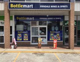 Bottle Shop for Sale - South Canberra