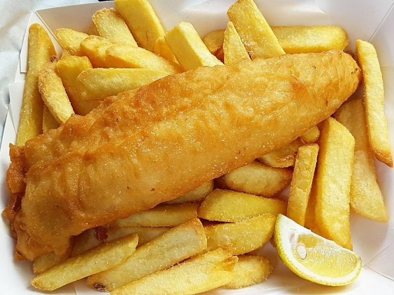 FISH & CHIPS $550,000 (14823)