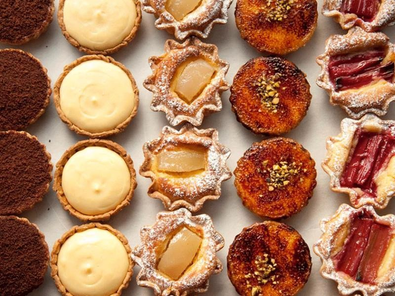 BUSINESS & PROPERTY (BAKERY/WHOLESALE) $1,090,000 (14117)